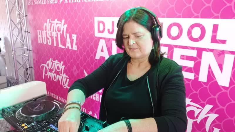 DJ Saskia Laval The Dutch DJ May 30 2020 Video Edit