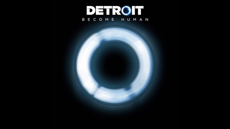 17. It's Time We Send a Message | Detroit: Become Human OST
