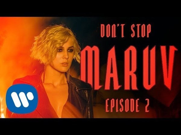 MARUV Don't Stop Hellcat Story Episode 2 Official Video