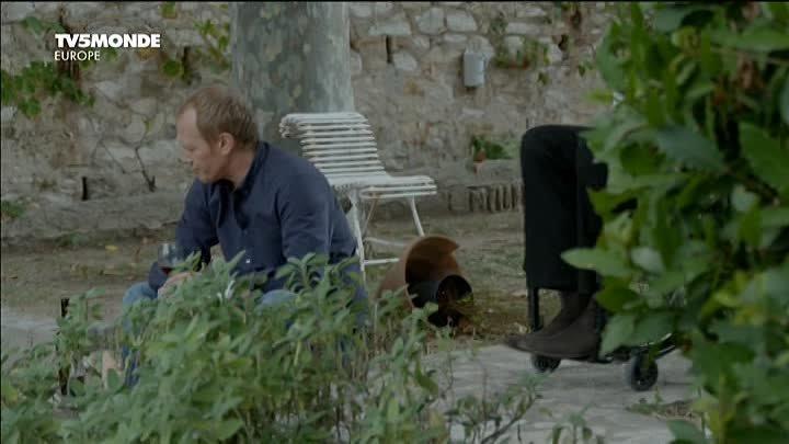 Каин Исключение из правил Cain Сезон 3 Серия 6 Бертран Артюа 2014 Франция детектив криминал