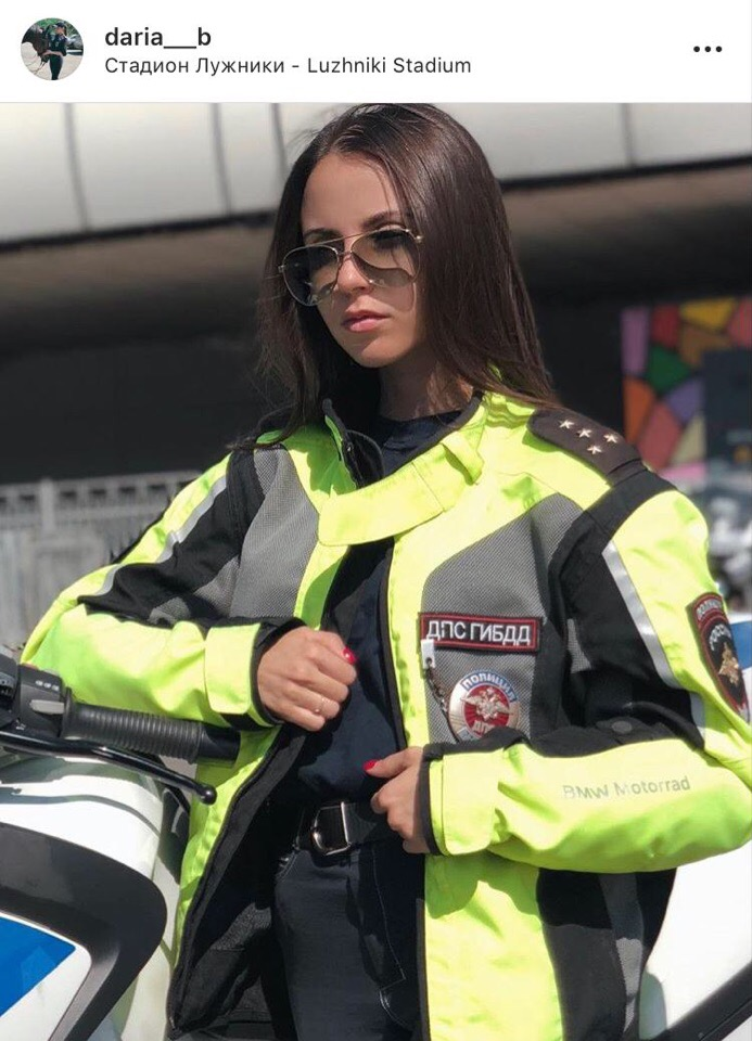 Когда ст.сержант Дарья Блинова стала капитаном? ( 10 фото ) httpswwwmkruphotogallery14799255956html