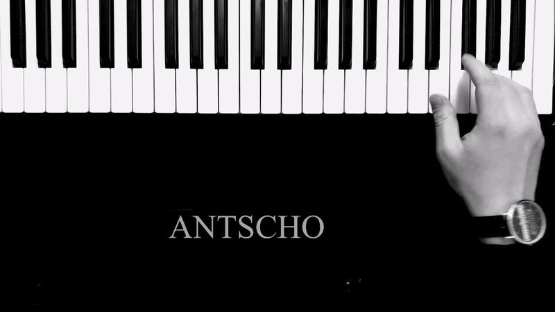 Do not go Ameli - ANTSCHO