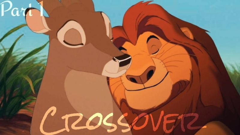 Far Too Young To Die Mufasa x The Great Prince Crossover Part 1