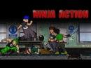 Ninja Action 1 / Ниндзя в деле 1 ninja action 1 / ybylpz d ltkt 1