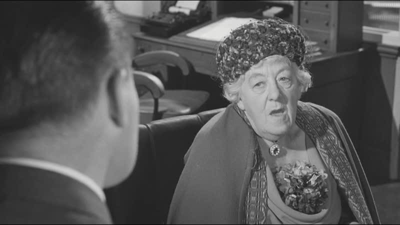 Murder Most Foul (1964 UK) (ENG/ENG SUB)