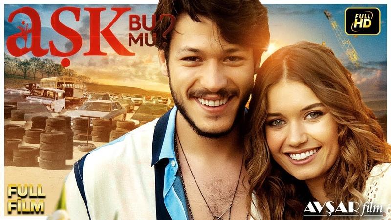 Aşk Bu Mu Film (Afra Saraçoğlu Kubilay Aka) Tek Parça | HD