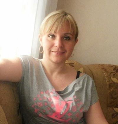Маришка Асаула (Кривошея)