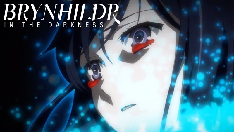 Brynhildr in the Darkness Opening 2 Virtue and Vice