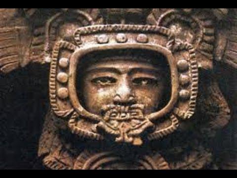 National Geographic Реальность или фантастика Астронавты древности