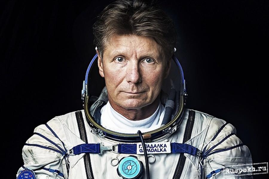Российский космонавт-рекордсмен Геннадий Падалкадал оценку кораблю SpaceX Crew Dragon