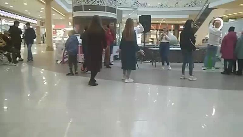 мегафон акция в жемчужине Сибири в городе Тобольск