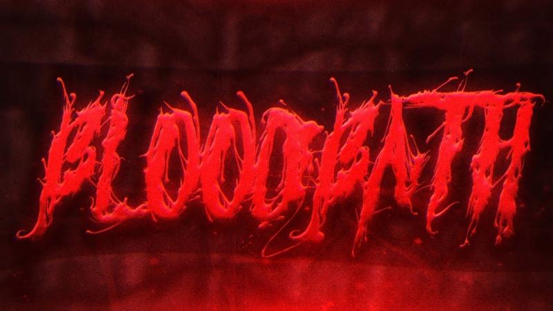 Bloodbath Michigun Route 100% insane demon