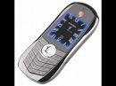 Китайская копия Vertu Porsche 911 Cayman S Металл S977 телефон машина