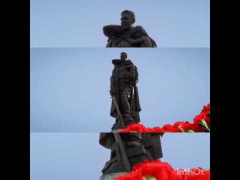 Неизвестному солдату Степаненко Ангелина и Штрякина Эвелина Химки Лицей 11 6Г Летопись сердца