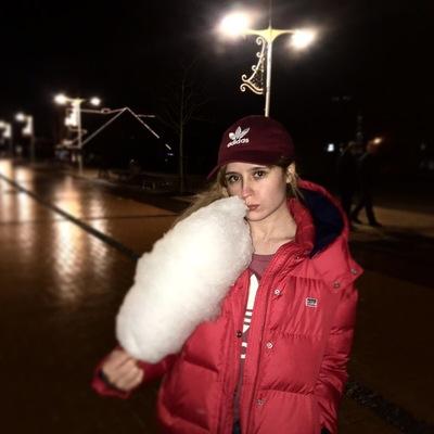 Соня Миронова