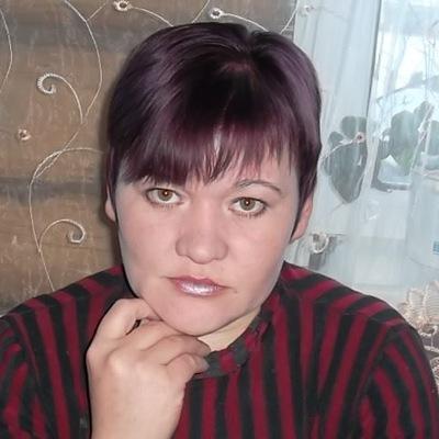 Ирочка Макарова