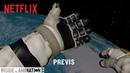 LOVE DEATH ROBOTS | Inside the Animation: Helping Hand | Netflix
