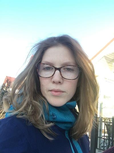 Мария Черткова