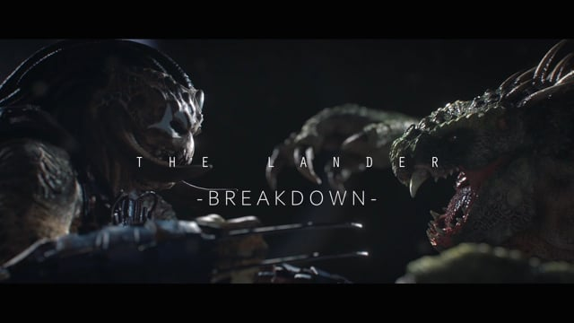 LANDER Breakdown