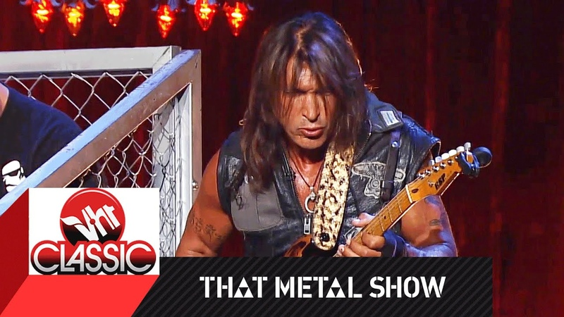 That Metal Show Best Of Heavy Metal Guests VH1 Classic