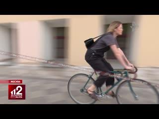 В какую цену может встать велопрогулка по Москве | видео