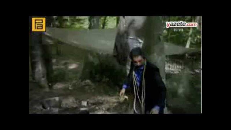 Polat Alemdar'dan büyük kaçış