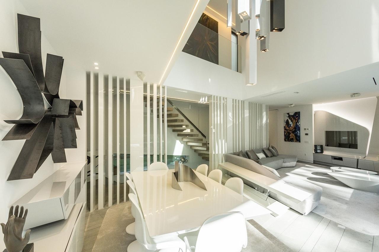Costa Brava Housing