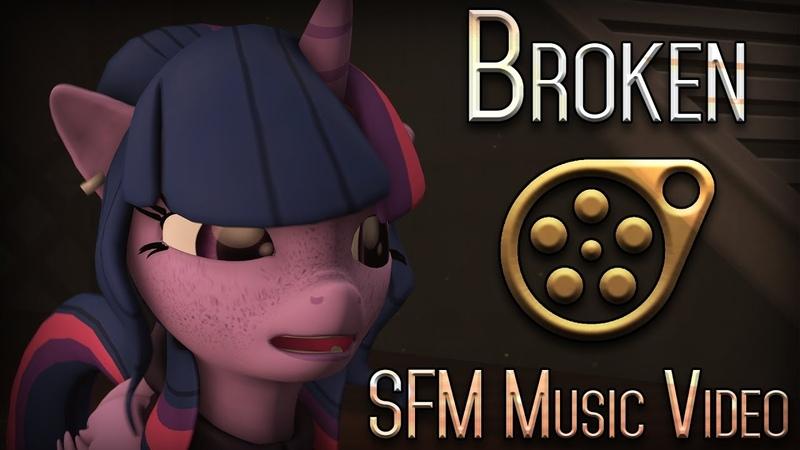 SFM Ponies TF2 Broken SFM Music Video