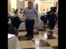 Кент Леха- супер танец