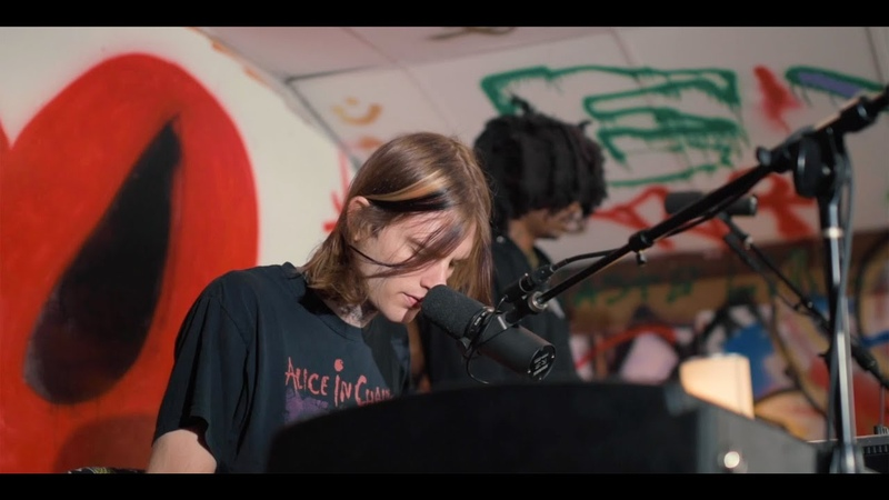 Danger Incorporated Fucking for a Reason In Studio Performance