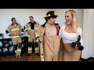 [Brazzers] Brandi Love - Red-Hot Calendar Shoot NewPorn2020