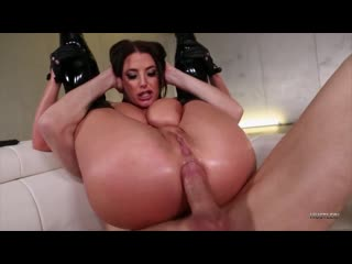 Angela White - We Love Big Boobs [Anal, Big Ass, Big Tits, Brunette, Facial, Hardcore, MILF, Squirting]