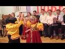 Детки в детском саду поздравляют ветеранов 2014 05 11