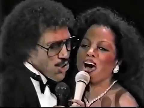 Diana Ross Lionel Richie Endless Love 1981