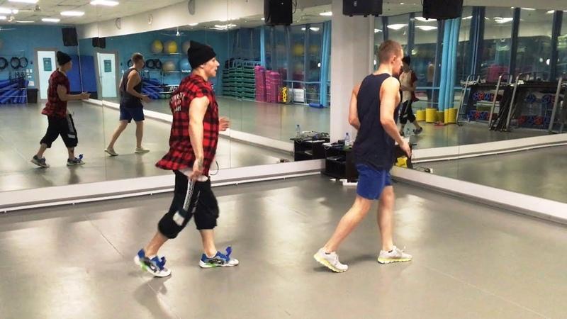 Tim3bomb feat. Tim Schou Magic официальный танец dance