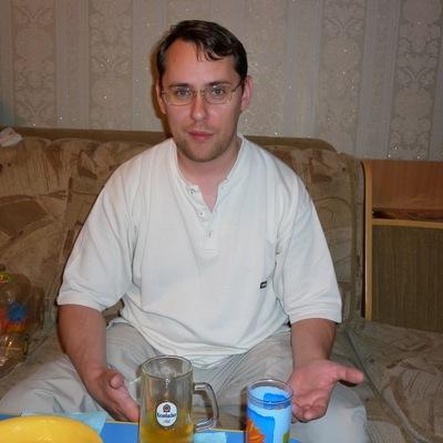 Алексей Искусных