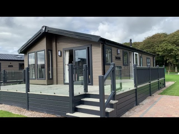 2020 Willerby Portland Lodge 3 Bed