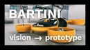 Bartini From Vision to Prototype