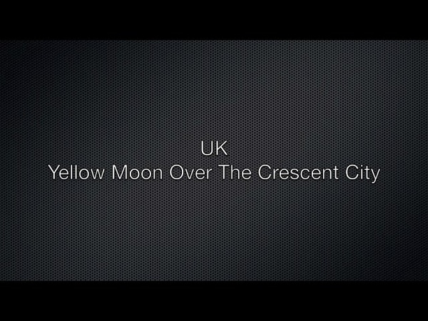 UK Yellow Moon Over The Crescent City 09 27 1978 3 tracks
