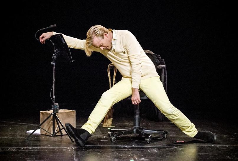 Dramaten - шведская революция «Короля-театра», изображение №3
