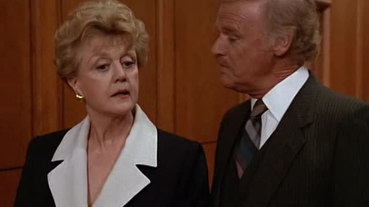 Она написала убийство 5 сезон 1988 год