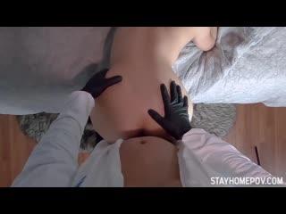 [StayHomePOV] Layna Landry - HD 1080