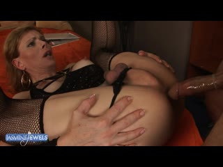 Trans Girl 7 shemale - Jasmine Jewels трахает парня (Gey шлюха TS ass Ladyboy Трап Sissy Tranny гей анал минет секс порно Porno)