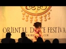 Sara Zay el Asal competition at festival Heshk Beshk 2012 23924