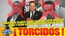 Nieto Logra Rastrear Corrupción De Cuauhtémoc y Loret:Con Misma Empresa Mandan El Dinero a Suiza