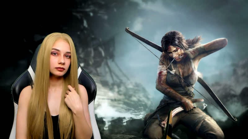 Расхищаем сердечки Tomb Raider