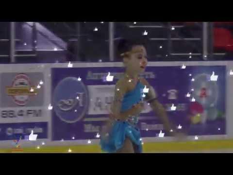 Халяпова Арина Казань РСШОР 2 СП ПП Заинск 2020