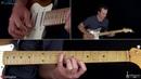 Still Loving You Guitar Lesson - Scorpions