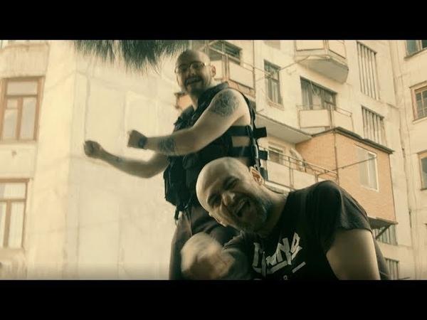 Cas - Slam Dunk ft. Koa Mohawke (Official Video)