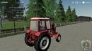 мод трактора МТЗ 82 для fs 19